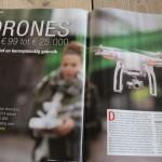 Drones van €99 tot €25.000