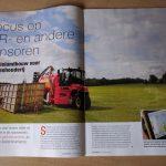 Precisielandbouw voor melkveehouderij