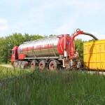 36 m3 tank